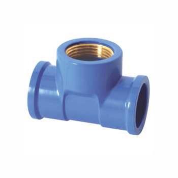 TE SRM PVC 25x1/2 - Ref. 0506 - KRONA