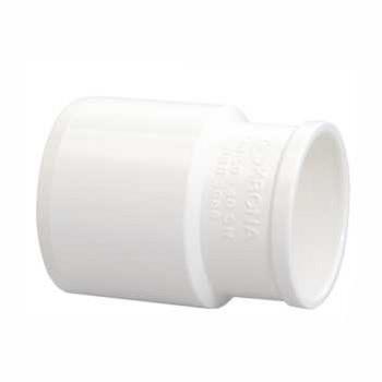 Bucha Redução PVC 50x40MM Esgoto Longa - Ref.0592 - KRONA