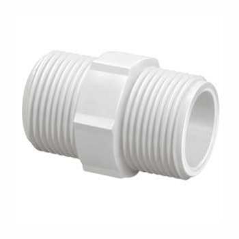 Nipel Roscável PVC 1/2 - Ref. 0287 - KRONA