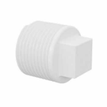 Plug Roscável PVC 1.1/4 - Ref.20161922 - TIGRE