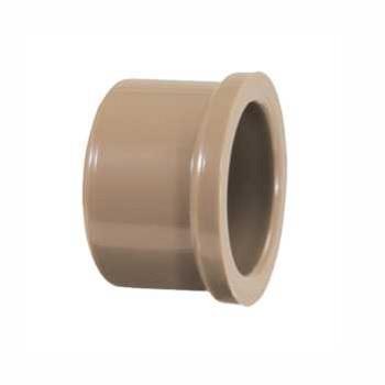 Cap Soldável PVC 25MM - Ref. 0383 - KRONA