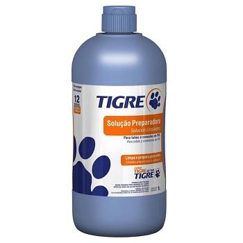 Solução Preparadora PVC 1L - Ref. 54010001 - TIGRE