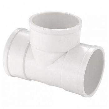 Tê de Esgoto PVC 40mm - Ref.27690416 - TIGRE