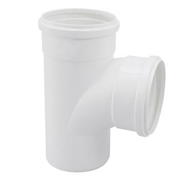 Tê de Esgoto PVC 50mm - Ref.0659 - KRONA