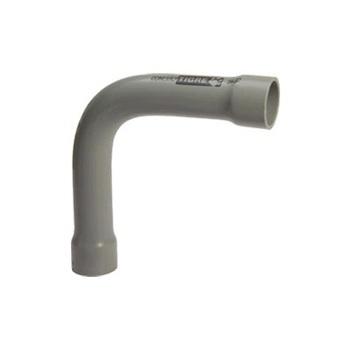 Curva Eletroduto PVC 3/4 90g Condulete Top - Ref.36005645 - TIGRE