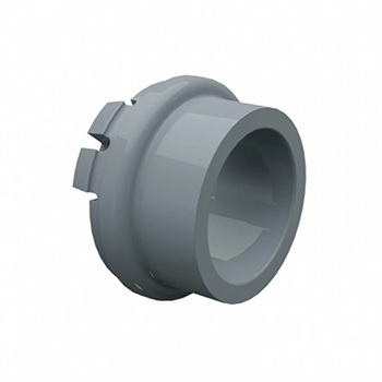 Adaptador PVC 1 Condulete - Ref.36005262 ¿ TIGRE