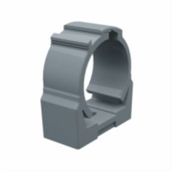 Abraçadeira PVC 1/2 Condulete Top Fechada - Ref.36005521 - TIGRE