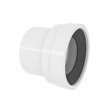 Adaptador PVC Saída Bacia Sanitária - Ref.26011000 - TIGRE