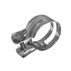 Abraçadeira de Aço Carbono para Mangueira Gás 1/4 Polegada - Ref.10.020.0050 - INCA
