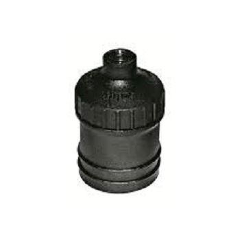 Soquete Baq E27 Interno - Ref.1101 - PERLEX
