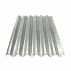Telha Translúcida Fibra de Vidro 1,53x1,10m 8mm - Ref. 3020019 - FORTLEV