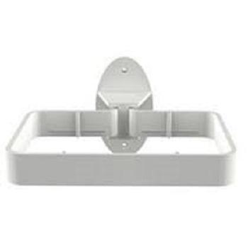 Abraçadeira Retangular PVC 65mm Aquapluv Style Branco - Ref. 32048870 - TIGRE