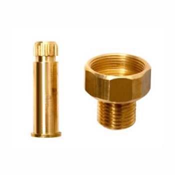 Adaptador Registro Metal Base Fabrimar - Ref. 4686018- DECA