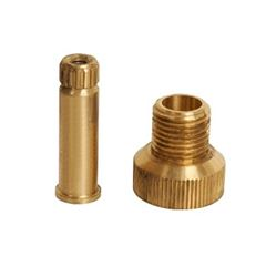 Adaptador de Registro em Metal para Base Docol - Ref.4686.019 - DECA