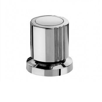 Acabamento Registro Metal 1/2 A 1 Itapema Bella Cromado - Ref.00162660 - DOCOL