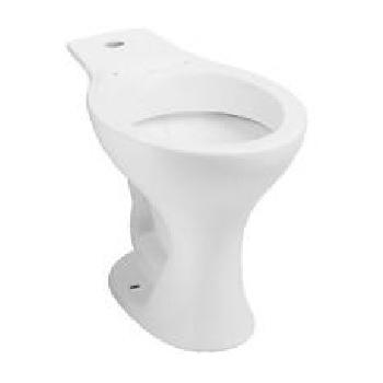 Bacia para Caixa Acoplada Saveiro Branco - Ref.1023550010300 - CELITE