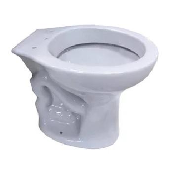 Bacia Para Caixa Acoplada Saveiro Cinza Prata - Ref. 1023550770300 - CELITE