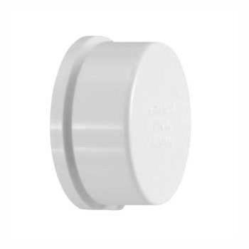 Cap Esgoto PVC 100MM - Ref. 0596 - KRONA