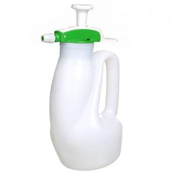 Pulverizador Plástico de Compressão Prévia 1l - Ref. 04240000 - GUARANY