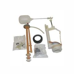 Kit Mecanismo Caixa Acoplada Entrada30/Saida24,3cm Ref. M3024/NZ - ASTRA