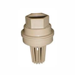 Válvula Sucção Polipropileno 3/4 Rosca Poço - Ref. VPP34 - ASTRA