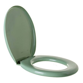 Assento Almofadado Universal Verde 3 - Ref. TPK/AS*VD3 - ASTRA