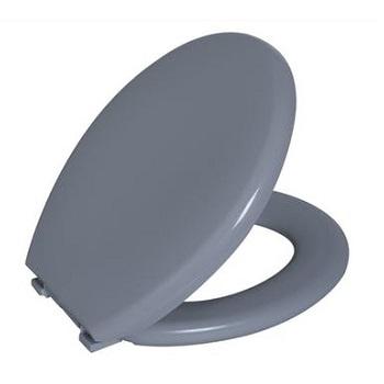 Assento Almofadado Universal Cinza Claro 2 - Ref. TPK/AS*CZ2 - ASTRA