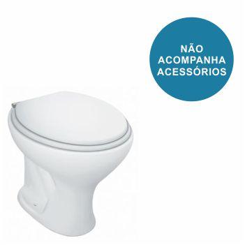Bacia Convencional Saveiro Cinza Prata - Ref.1023030770300 - CELITE