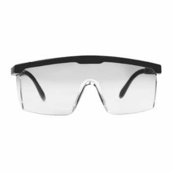 Óculos Policarbonato Proteção Foxter Incolor - Ref.7055110000 - VONDER