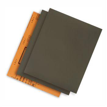 Lixa D Água 401Q Grão 1200 - 225x275mm para Polimento Ref.HB004072987 - 3M