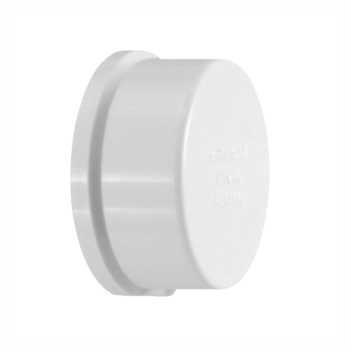 Cap Esgoto PVC 150mm - Ref.0597 - KRONA