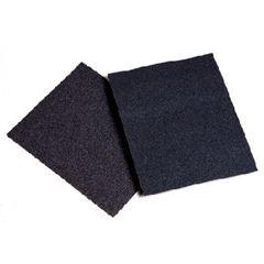 Folha Lixa Ferro 221T Grão P80 225x275mm - Ref. HC000602017 - 3M