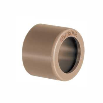 Bucha Redução PVC 40x32MM Soldável Curto - Ref.0362 - KRONA