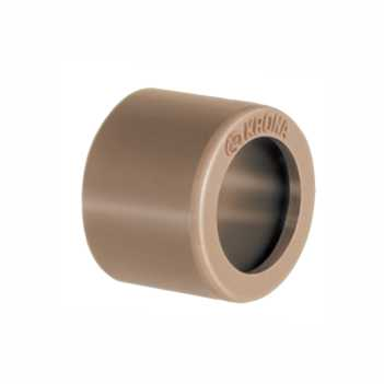 Bucha Redução PVC 50x40MM Soldável Curto - Ref.0363 - KRONA
