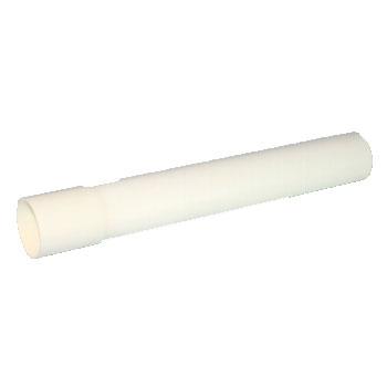 Tubo Esgoto PVC 50mm 6m - Ref. 002050 - TUBOTEC