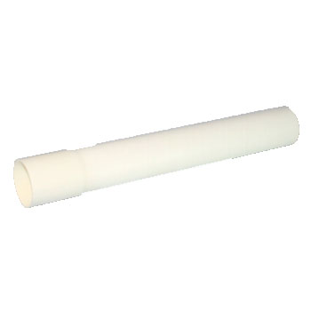 Tubo Esgoto PVC 75mm 6m - Ref. 002075 - TUBOTEC