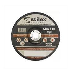 Disco Desbaste 41/2 Para Aço SDA110/210 - Ref.DD005 - STILEX