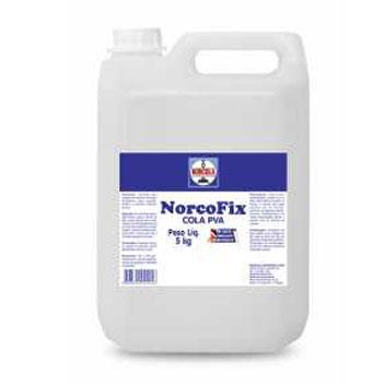 Adesivo Branco 5Kg Norcofix - Ref. 1001018 - NORCOLA