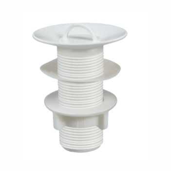 Válvula Lavatório/Tanque PVC 1 V8 - Ref.0812 - KRONA