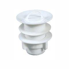 Válvula PVC 1 Pia V2 - Ref.0807 - KRONA