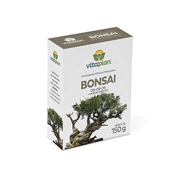 Fertilizante 150g Bonsai - Ref. 8000401-U - NUTRIPLAN