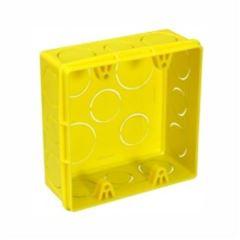 Caixa Luz 4x4 Quadrada Tigreflex - Ref.33043619 - TIGRE