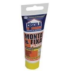 Adesivo Multiuso Monta e Fixa PL500 85g - Ref. 1406658 - CASCOLA