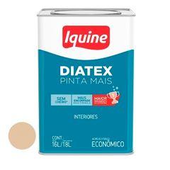 Tinta Vinil Acrílica Diatex Areia 18 Litros - Ref.50301505 - IQUINE