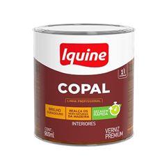 Verniz Brilhante Copal 900ml - Ref.20100104 - IQUINE