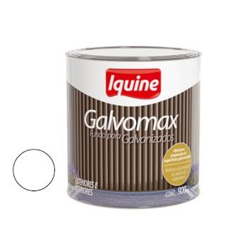 Fundo Galvanizado Branco Galvomax 900ml - Ref. 48200204 - IQUINE