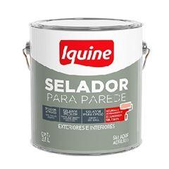 Selador Acrílico 3,6 Litros - Ref.140300201 - IQUINE