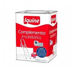 Textura Acrílica 30kg Branco Neve - Ref.84300205 - IQUINE