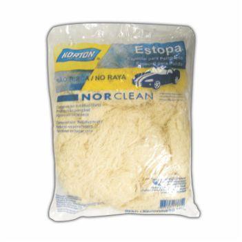 Estopa de Algodão 150g para Polimento - Ref.05539544819 - NORTON