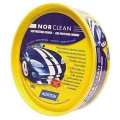 Cera de Polir 200g Hobby Norclean - Ref.05539544762 - NORTON
